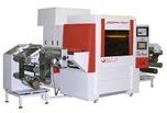 Reel to reel Chemical Etching machine